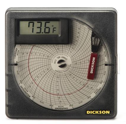 Dickson Chart Recorder